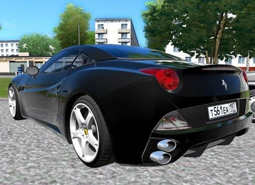 Ferrari California [1.3.3]