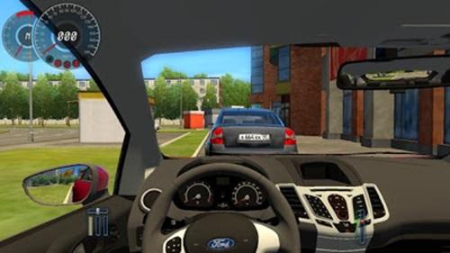 Ford Fiesta2