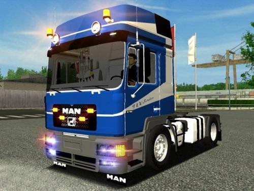 MAN-F200-JK-Service