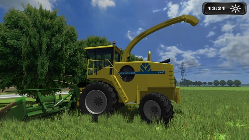 New-Holland-FX-60