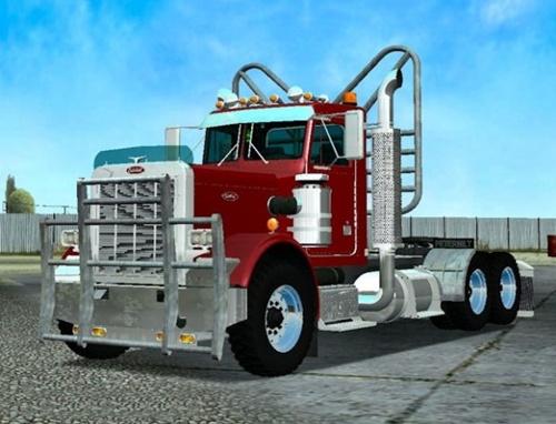 Pete-359-Daycab-Logger