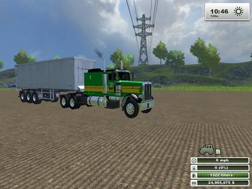 Peterbilt-379-John-Deere-Truck2
