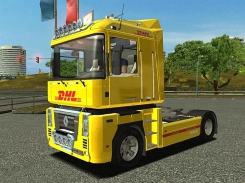 Renault-Magnum-DHL
