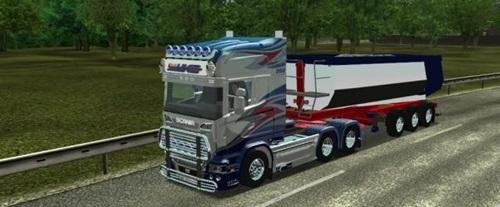 Scania-R730-6x4-Broddes-Akeri-Combo