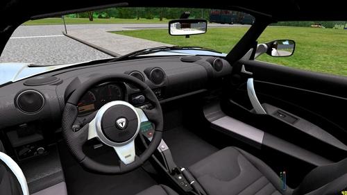 Tesla Roadster S - 1.3.3 2