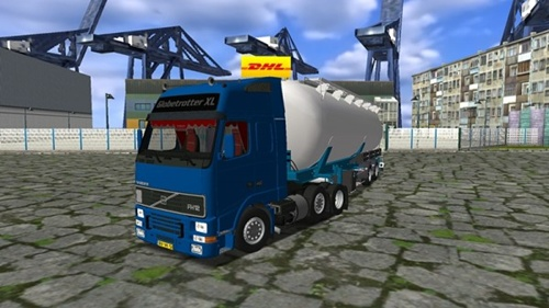 Volvo-FH-12-Lift-Axle