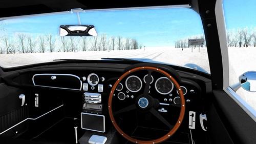 Aston Martin DB5 - 2