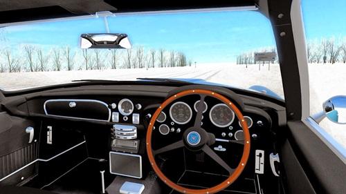 Aston Martin DB5-2