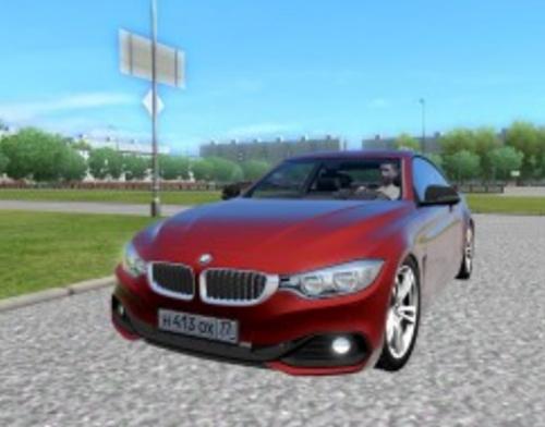 BMW-435i