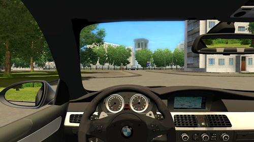 BMW M5 E60 [1.3.2]-