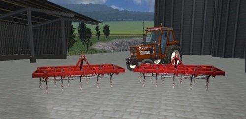 Cultivator-11-arms