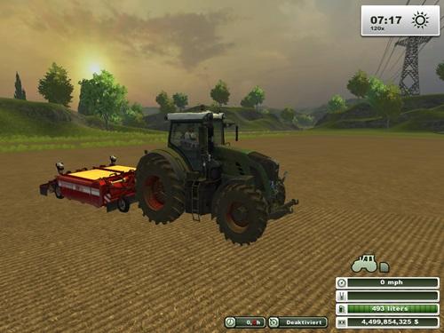 Fendt927Dir-tractor