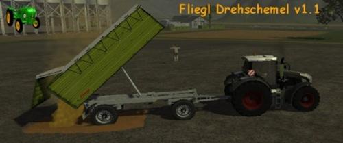 Fliegl_Drehschemel_Sgmods