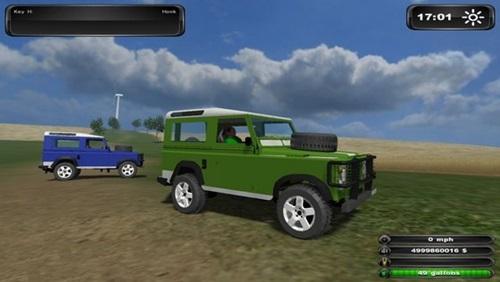 Landrover_Defender_90