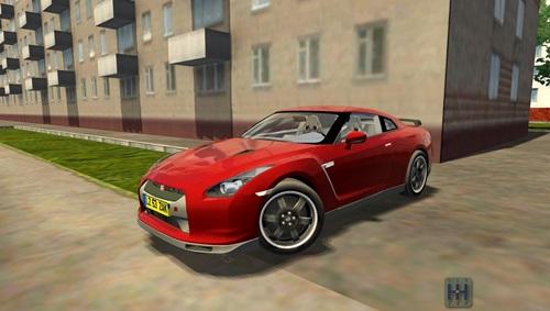 Nissan GT-R (Godzilla) - 1.3.3