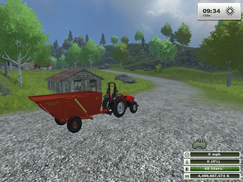 PST-6-Tipper-Grain-Red-Trailer_