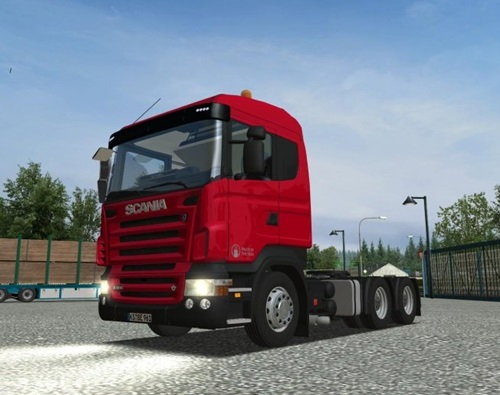 Scania-R500-6X4