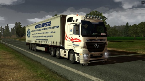 West-Truck-Trans-trailer-Sgmods