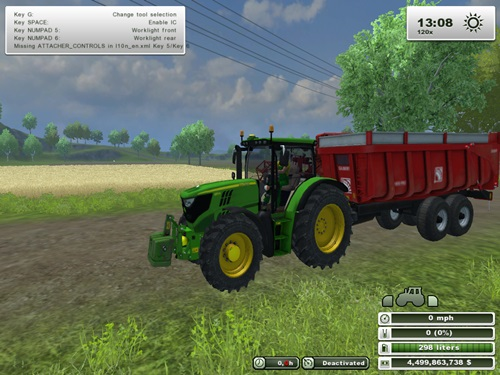 tractor_JD_6150R__Sgmods