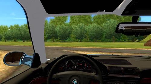 BMW M5 E34-