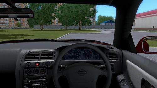Nissan Skyline GTR V spec 1995 - 1.3.3 2