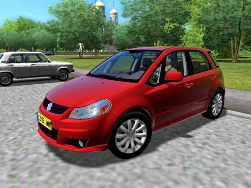 Suzuki SX4 Sportback 2011 - 1.3.3