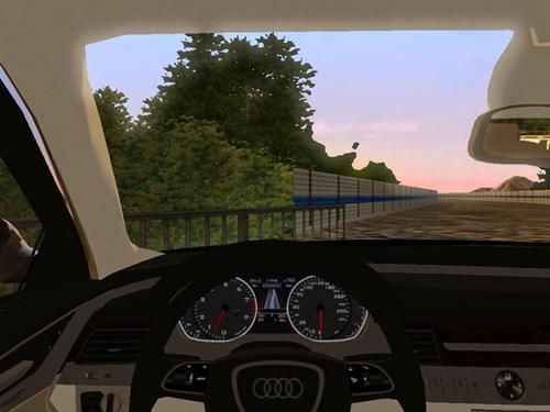 Audi A8 4.2 L FSI Quattro - 1.2.2 2