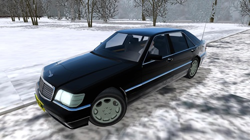 Mercedes-Benz-S600-1