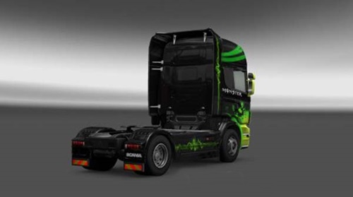 Scania-Monster-skin-2
