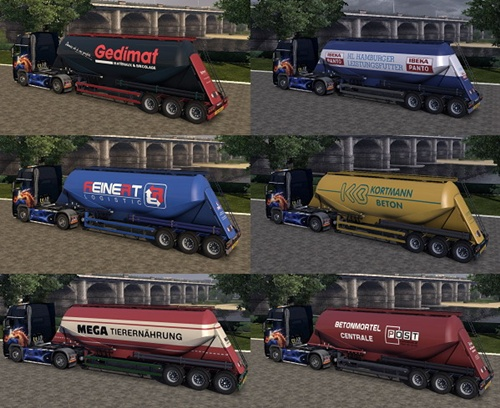 Cement-Trailers-Skin-Pack
