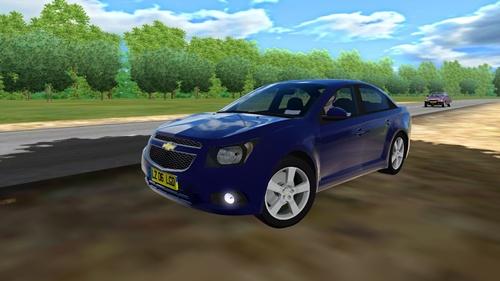 Chevrolet Cruze - 1.3.3