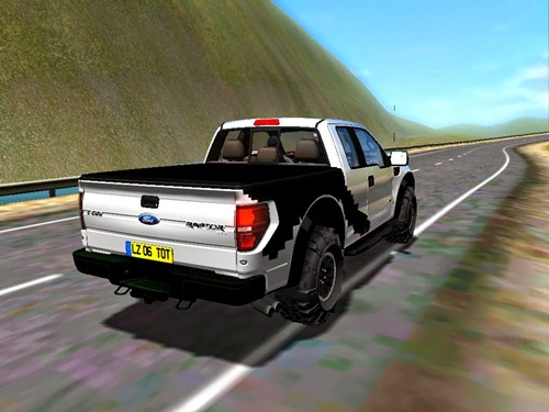 Ford Raptor SVT - 1.3.32