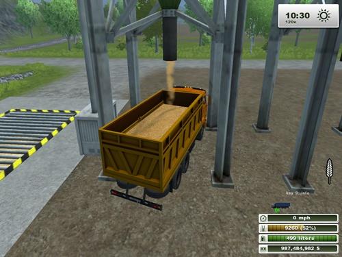 Kamaz_truck_pack