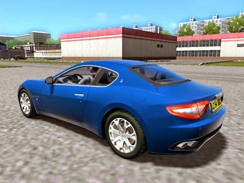 Maserati Granturismo - 1.3.3 3