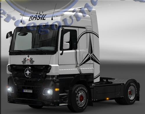 Mercedes-Basil-Truck-Skin