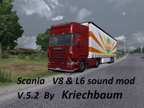 Scania-V8-Sound-Update-v-5.2