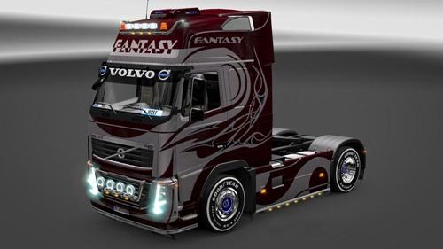 Volvo-FH-2009-Fantasy-Skin-1