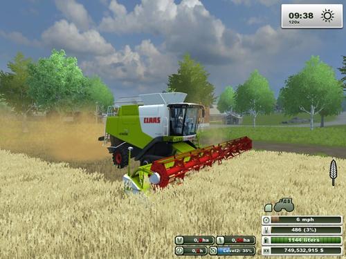 Claas-Lexion-7-Series-Harvester-Pack-12