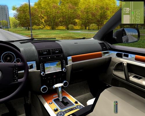 VW Touareg R50 - 1.3.3 2