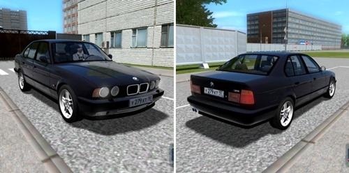 BMW M5 E34 1.3.3