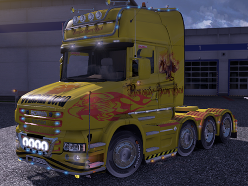 Scania-T-Heavy-Haul-Skin