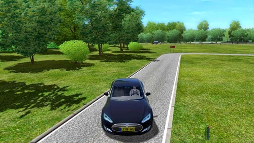Tesla Model S3