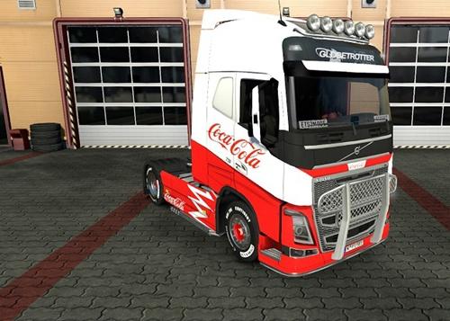 Volvo-FH-2012-Coca-Cola-Skin-1