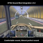 Sound Mod Integration Version 5.0