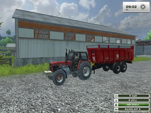 Ursus_1614_tractor_2
