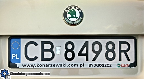 ccd-plate
