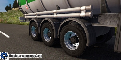 double_wheels