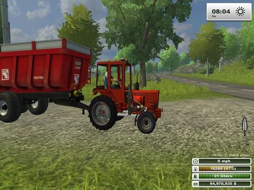 wladymirec-Tractor