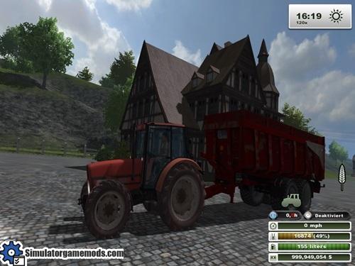 zetor_Tractor