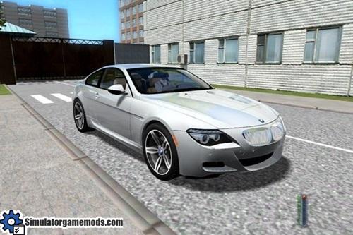 BMW M6 E63   1.3.3